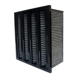 AdvaSorbVee - Compact Carbon Filter