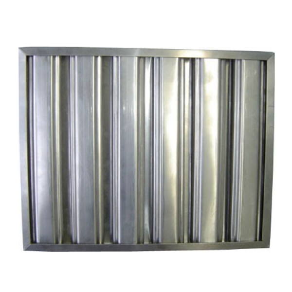 Kitchen Exhaust - Baffle Filter - Honeycomb Grease Filter